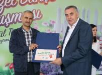 İSMAİL KARAKULLUKÇU - En Güzel Bahçeler Yarışmasında Ödüller Sahiplerini Buldu