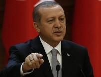 CEYDA KARAN - Erdoğan'ın annelik çıkışı o isimleri rahatsız etti