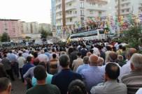 DEMOKRATIK TOPLUM KONGRESI - HDP'den Diyarbakır'da Basın Açıklaması