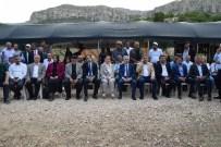 SERDAR DEMİRHAN - Malatya Fotokamp Projesi'nin Açılışı Yapıldı