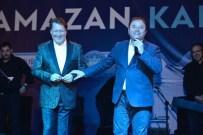 AHMET ÖZHAN - Maltepe'de Ahmet Özhan Rüzgarı Esti