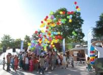 CAHIT ZARIFOĞLU - TYB Konya Şubesi Cahit Zarifoğlu'nu Unutmadı