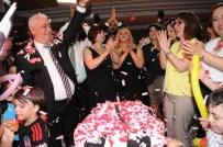 Abisad'tan Şampiyonluk Ve Kuruluş Kutlaması