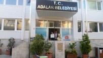HACİZ İŞLEMİ - Adalar Belediyesine Haciz Şoku