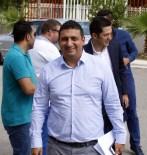 İNŞAAT ŞİRKETİ - Ali Şafak Öztürk, Antalyaspor Başkan Adaylığını Açıkladı