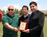 AMPUTE FUTBOL - Ampute Futbol Türkiye Kupası'nda Şampiyon Şahinbeyspor