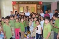 DEDE KORKUT - Atık Pil Toplayan Okullar Ödüllendirildi