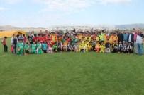 ZAFER GÜLER - Bu Futbol Turnuvasının Şampiyonu Yok