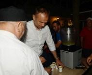 ÇEKMEKÖY BELEDİYESİ - Çekmeköy'de Limonata Geleneği Devam Ediyor