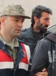 ŞAH İSMAIL - Cinayet Zanlısına 15 Yıl Hapis Cezası