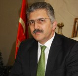 AKALAN - Cumhuriyet Başsavcısı Güre Diyarbakır'a Atandı