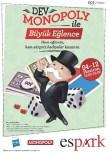 AHŞAP EV - Dev Monopoly Espark'ta