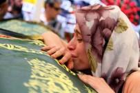 ANAOKULU ÖĞRENCİSİ - Feci Kazada Hayatını Kaybedenler Toprağa Verildi