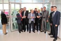 MUSTAFA BAYRAM - Gaziantep Teknopark Yeni Yaptırılan Binalarını Hizmete Açtı
