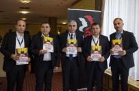 MADEN OCAKLARI - Genel Maden-İş, Dünya Madencilik Konferansı'na Katıldı