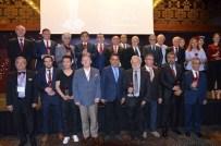 EKONOMI VE TEKNOLOJI ÜNIVERSITESI - Kızıl Elma Ödülleri Sahiplerini Buldu