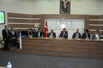 ÖMER KıLıÇ - Niğde Belediye Başkanı Faruk Akdoğan'dan 7. Yıl Değerlendirmesi