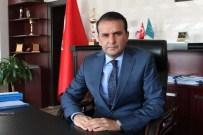 KEPEKLİ EKMEK - Niğde İl Sağlık Müdürü Dr. Yılmaz Yücel;