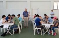 ERTUĞRUL SAĞLAM - Osmangazi'de Satranç Heyecanı Sona Erdi