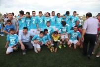 Seydişehir Belediyesi Başkanlık Kupası Sahibini Buldu