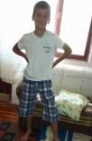 ÖMER İNAN - Sulama Kanalında Boğulan Çocuğun Cenazesi Teslim Alındı
