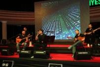 FLAMENKO - Toroslar'da Flamenko'dan Anadolu'ya Rüzgarı Esti