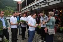 Trabzon'da Dünya Çevre Günü Hafta Sonu Çeşitli Etkinliklerle Kutlandı
