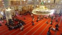 VAHIY - Van'da 14 Asırlık 'Mukabele' Geleneği Devam Ettiriliyor