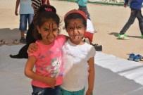 İBRAHIM CINKıLıÇ - Van'da Yetim Çocuklar İçin Uçurtma Şenliği
