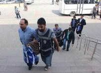 EMEKLİ ASKER - 7 İlde FETÖ Operasyonu Açıklaması 45 Gözaltı