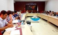 HALIL KAYA - Adıyaman Khb, Tıbbi Cihaz Planlama Toplantısı Yaptı