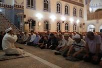 İSMAIL KAYA - Atakum'da Kur'an Ziyafeti