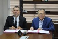 Balıkesir Büyükşehir Belediyesi Ve Girne Amerikan Üniversitesi Protokol İmzaladı