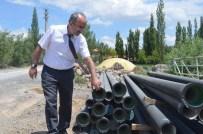 AKMESCIT - Bünyan'da Her Mahallede Farklı Bir Hizmet Hayata Geçiyor