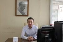 Burhaniye Belediyesi'nde Diyetisyen Göreve Başladı
