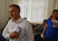 ENGELLİ İSTİHDAMI - Diyarbakır'da 26 Görme Engelliye Akıllı Cihaz Dağıtıldı