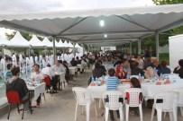 SÜLEYMAN KAHRAMAN - Erzincan'da Ramazan Akşamları Programları Başladı