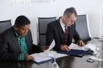 METROPOLİTAN - Gaü Sri Lanka Jenerik Kampüsüne 14 Yeni Bölüm Eklendi