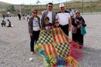 UÇURTMA FESTİVALİ - İncesu Belediyesi Tarafından 13. Uçurtma Festivalidüzenlendi