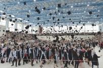 MURAT KOCA - KMÜ'de İktisadi Ve İdari Bilimler Fakültesi Öğrencileri Kep Attı