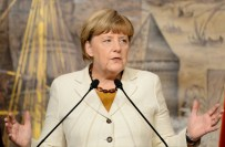 FORBES DERGİSİ - Merkel 6. Kez Seçildi