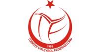 VOLEYBOL FEDERASYONU - Milli Takımlar 2016 Takvimi Netleşti