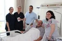 İŞİTME CİHAZI - Özel Hatem Hastanesi'nden Başarılı Operasyon