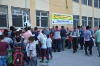 SIIRT BELEDIYESI - Siirt Belediyesi'nden Vatandaşlara İftar