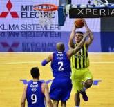 BROWN - Spor Toto Basketbol Ligi