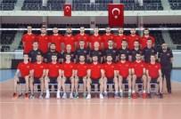 VOLEYBOL FEDERASYONU - Türkiye Voleybol Federasyonu Milli Takımlar 2016 Takvimi Netleşti