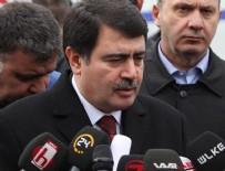 VASIP ŞAHIN - İstanbul Valisi: 7 polis şehit, 4 sivil hayatını kaybetti