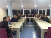 AK Parti'nin Ordu Hedefi Yüzde 75
