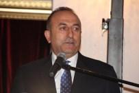 Bakan Çavuşoğlu Açıklaması 'Biz Sizleri Yük Olarak Görmüyoruz'