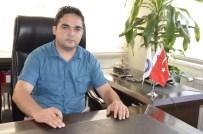 SAĞLıK SEN - Başkan Özdemir'den Hain Saldırı Sonrası Açıklama